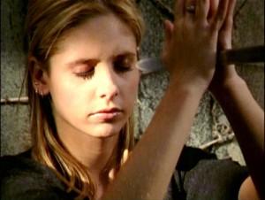 Buffy vampires